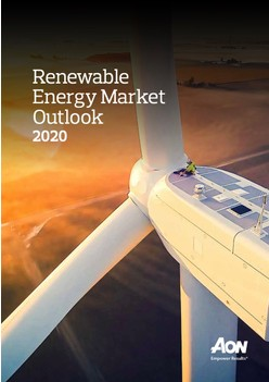 Renewable Energy Market Outlook 2020