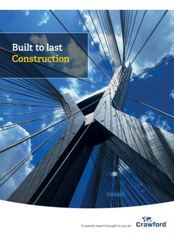 Built To Last: Construction