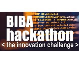 BIBA Hackathon Gets Underway