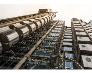 In Full: Lloyd's embarks on redundancy drive