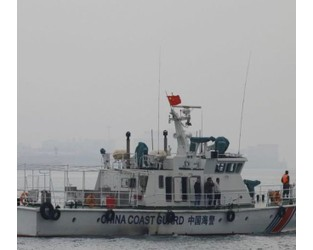 Damaged NGM Energy tanker arrives at Weihai for repairs as spill response continues - TradeWinds