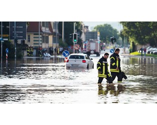 Bernd and the balancing act: July floods add to changing view of European cat risk