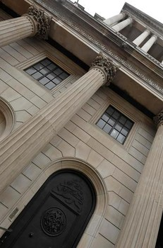 Bank of England warns over insurance 'gap' hampering recovery - Reuters