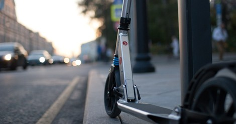 Over half of Brits agree that e-scooters are making our roads more dangerous, according to MORE THAN