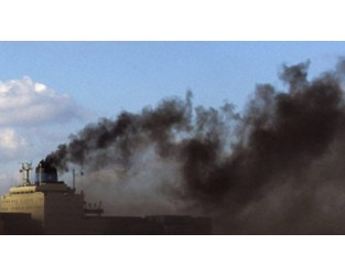 Curbing Deadly Ship Emissions - The Maritime Executive