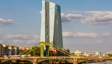 Insurers and Others Gaining, Banks Losing Ground in Finance, Says European Central Bank Governor