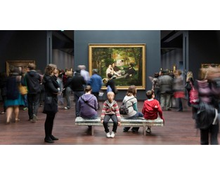 Anonymous €20m donation kickstarts Musée d'Orsay transformation - The Art Newspaper