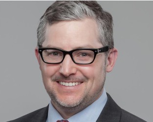 Joshua Walker to Lead Aon's Intellectual Property Solutions Product Development