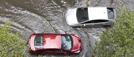 U.S. Flood Insurance: Top Five Things You Should Know From 2018