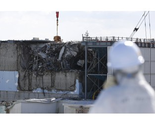 """The robots sent to clean up Fukushima """"died"""" - Europe Newsweek"""