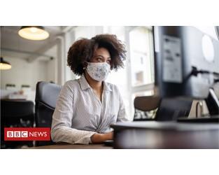 Covid has 'devastating' impact on gender equality - BBC