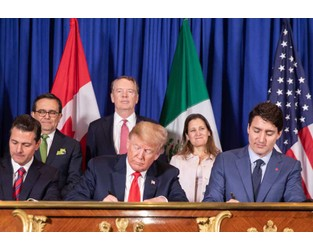 The USMCA Agreement: A New Era in Mexico-US-Canada Relations? - Modern Diplomacy