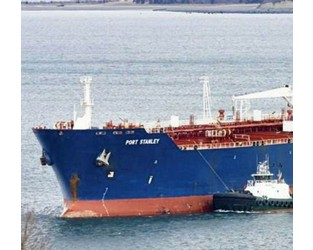 Collisions lead to Singapore arrests - TradeWinds