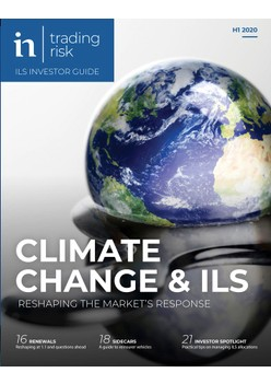 Trading Risk ILS Investor Guide - Climate Change & ILS