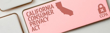 Protecting Personal Data: California Enacts First Comprehensive U.S. Privacy Law - The One Brief