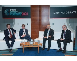 DWIC 2020: Cyber needs a fresh approach to open up new markets