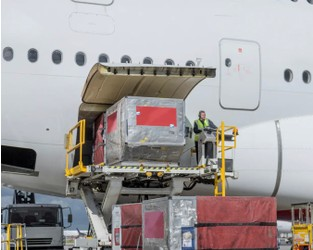 COVID-19 impact on the air cargo industry