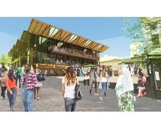 Kier wins £21m Bradford market work - Building