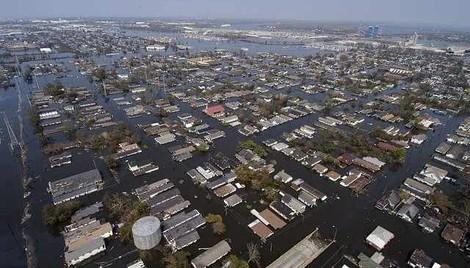 Climate change may increase hurricane damage & losses: AIR-led report