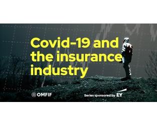 Podcast: Worldwide insurance heading for shake-up - OMFIF