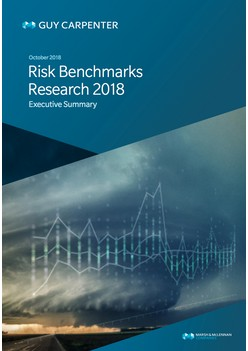 Risk Benchmarks Research 2018