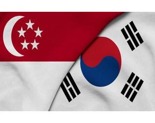 Singapore tightens IP cooperation with Republic of Korea - WIPR