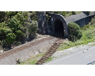 $500 million earthquake repair bill forecast for Christchurch to Picton railway line - Stuff
