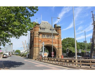 Latest Blackwall Tunnel blaze could prompt fire safety rethink  - New Civil Engineer