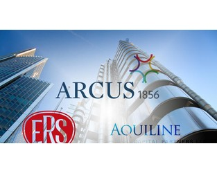 Aquiline-backed ERS confirms Arcus takeover