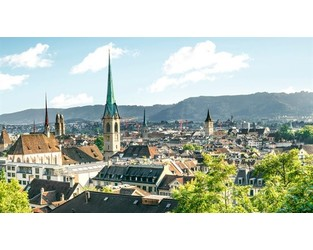 City of Zurich pension fund allocates to Scor