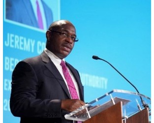 Almost 800 delegates at 'best yet' Bermuda Captive Conference - CIT
