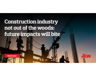 Construction Industry Future Impacts
