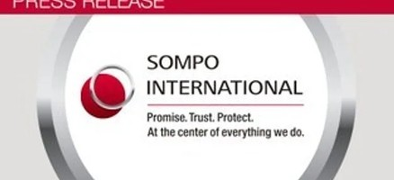 Sompo International Announces Partnership With Flock To Provide Advanced Commercial Drone Insurance Worldwide