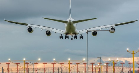 Airline rate momentum shows early signs of slowdown