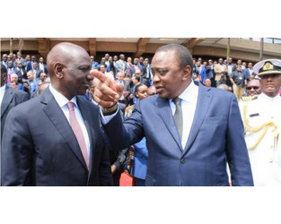 Succession Politics and the Renewed Threat of Ethnic Violence in Kenya - Lawfare