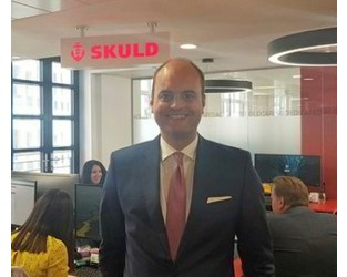 Skuld transfers its hull and machinery business to SMA unit - TradeWinds