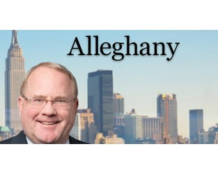 Industry 'missed' aggregation of event cancellation risk: Alleghany's Brandon