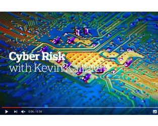 Captive Cyber Report - Cyber Risks