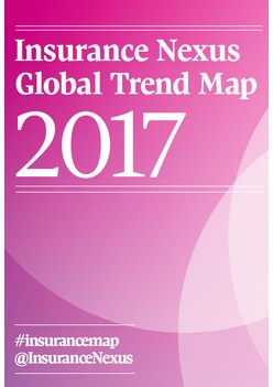 Insurance Nexus Global Trend Map 2017 - Insurance Nexus