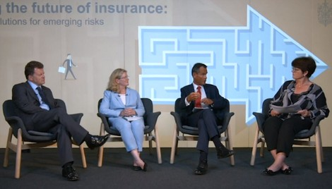 CII, AIG and more weigh in on how prepared the insurance sector is for the future - Insurance Business