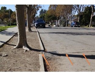 The Central San Andreas creeps along without a major earthquake - Temblor