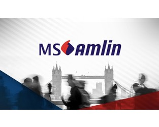 MS Amlin to slash international GL book as remediation continues