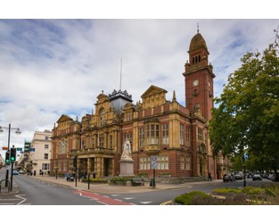 Council abandons £25m scheme in Leamington Spa as covid forces rethink over office space - Building