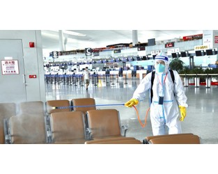 Airlines pull out of Nanjing airport amid surge in infections - FlightGlobal