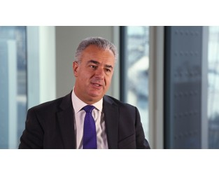What the Future Holds for London Insurers - Boston Consulting