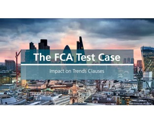 Video: The FCA test case: impacts on trends clauses