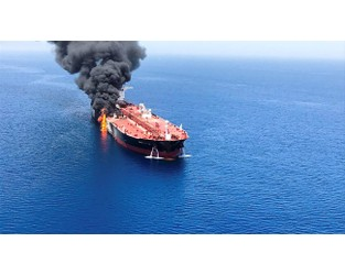 Trouble in the Gulf: What happened before and after the oil tanker attacks? - Irish Examiner