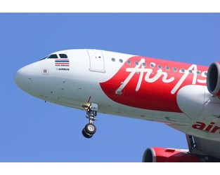 From asset heavy to asset light: risk-managing AirAsia's new digital business