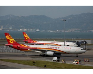 Hong Kong Airlines power struggle deepens amid allegations head office 'stormed' - Reuters