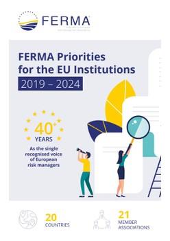 FERMA Priorities for the EU Institutions